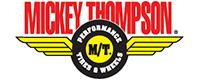 Pneus MICKEY THOMPSON