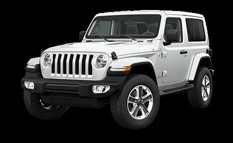 4x4 de la marque Jeep