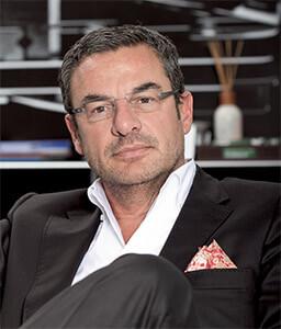 Didier Blaise, fondateur d'Allopneus.