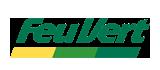 Logo de Feu vert.