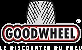 Logo de Goodwheel.