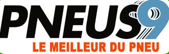 Logo de Pneus9.