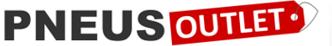 Logo de Pneusoutlet.