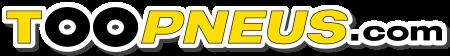 Logo de Toopneus.