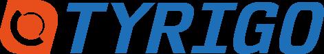 Logo de Tyrigo.